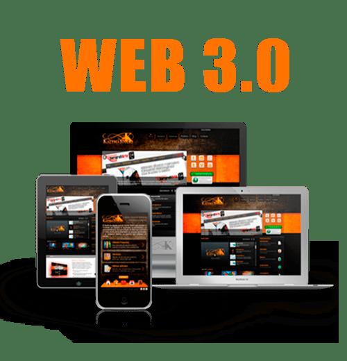 Web para Empresas