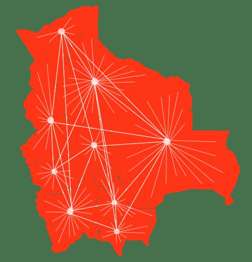 Alojamiento web en Bolivia
